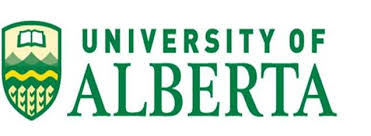 Logo for University of Alberta
