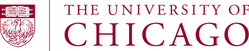 Logo for University of Chicago