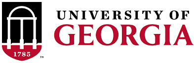 Logo for University of Georgia
