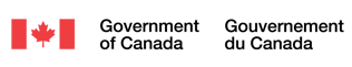 Logo for Government of Canada
