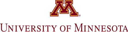 Logo for University of Minnesota