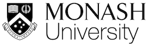 Logo for Monash University
