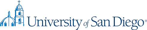 Logo for University of San Diego