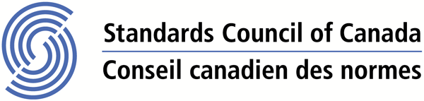 Logo for Standards Council of Canada