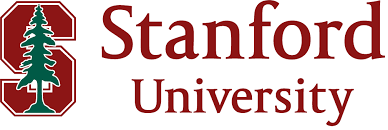 Logo for Stanford University