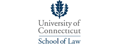 Logo for University of Connecticut Law School