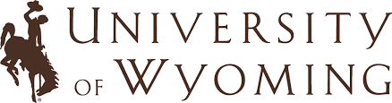 Logo for Wyoming University
