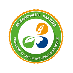 Logo for Research4Life