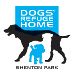 Logo for Dogs' Refuge Home