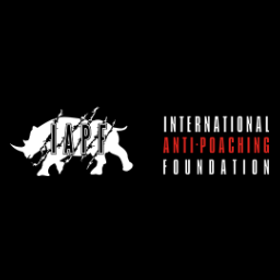 Logo for International Anti-Poaching Foundation