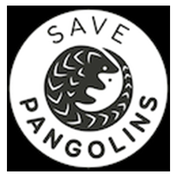 Logo for Save Pangolins