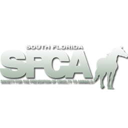 Logo for South Florida SPCA