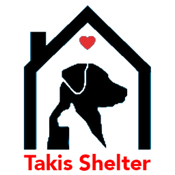 Logo for Takis Shelter